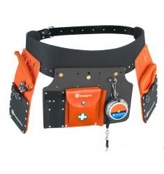Cinturón herramientas completo
