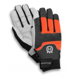 Guantes Technical con protección anticorte
