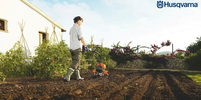 C mo plantar c sped los requisitos para una buena siembra - Cuando plantar cesped ...
