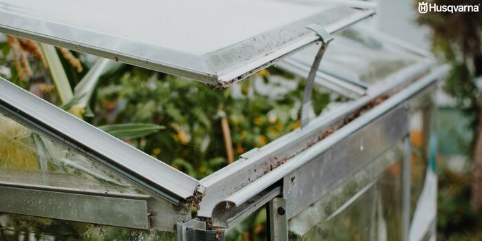 Controla y protege tus plantaciones con los invernaderos - Mini invernadero casero ...