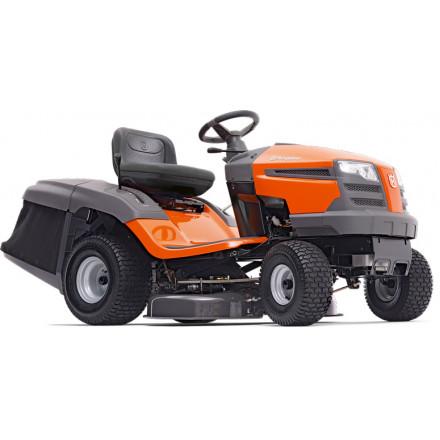 Tractor TC38