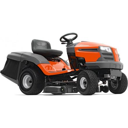 Tractor TC138