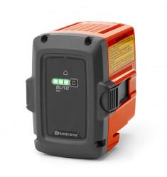 Baterías de iones de litio (BLi)