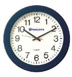 Reloj de pared Husqvarna
