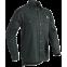 Camisa negra de manga larga
