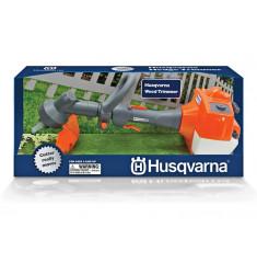 Desbrozadora Husqvarna de juguete