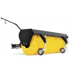 Cepillo rotativo para Tractor