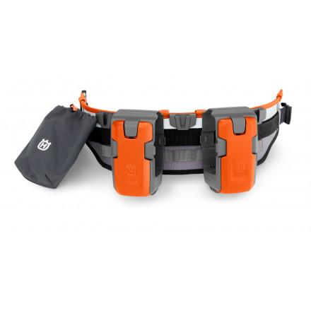 Cinturón FLEXI con kit conector