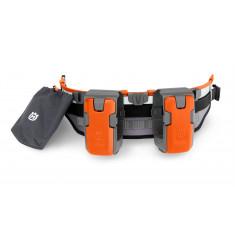 Cinturones FLEXI portabaterías