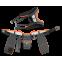 Cinturón portaherramientas FLEXI - Kit combi