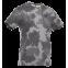 Camiseta de camuflaje Unisex