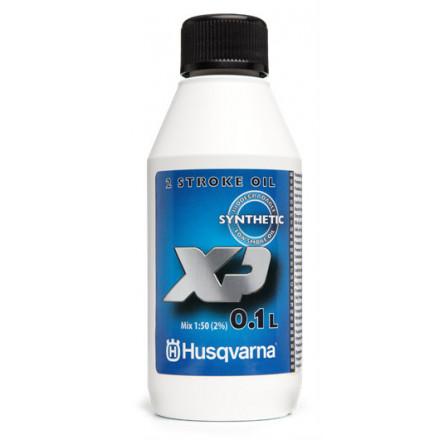Aceite de 2 tiempos XP - 4 litros