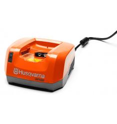 Cargadores para baterías Husqvarna