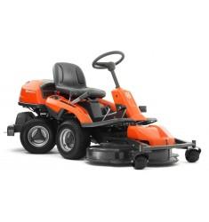 Rider R 318