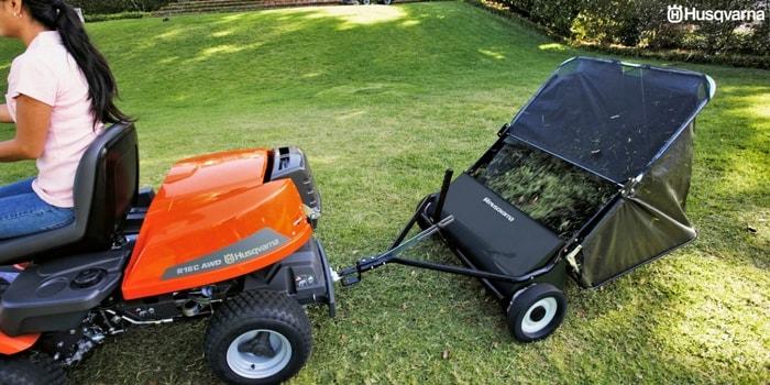 Mantenimiento y cuidado del jard n c mo cortar el c sped - Cortar hierba alta ...